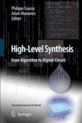 High-Level Synthesis: from Algorithm to Digital Circuit