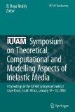 IUTAM Symposium on Theoretical, Computational and Modelling Aspects of Inelastic Media: Proc...