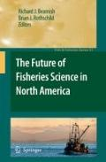 Future of Fisheries Science in North America