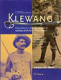 Klewang Catalogue Of The Dutch Army Museum