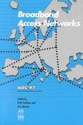 Proceedings of the European Conference on Networks and Optical Communications 1997 Noc 97