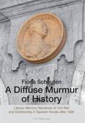 Diffuse Murmur of History : Literary Memory Narratives of Civil War and Dictatorship in Span...