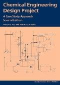 Chemical Engineering Design Project A Case Study Approach (Production of Phthalic Anhydride)