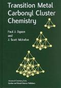 Transition Metal Carbonyl Cluster Chemistry