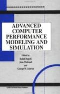 Advanced Computer Performance Model Simulation
