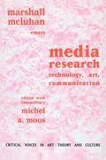 Media Research Technology, Art, Communication
