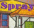 Spray The Work of Howard Arkley