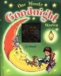 One Minute Goodnight Stories At School