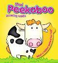 Maxi Peekaboo, Learning Words