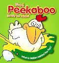 Maxi Peekaboo, Ready for School