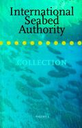International Seabed Authority Collection : Volume III - the Annual Sessions 1995 - 1996