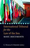 International Tribunal for the Law of the Sea : Basic Documents