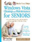 Windows Vista Cleanup and Maintenance for Seniors