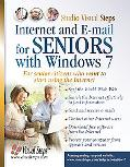Internet and E-mail for Seniors with Windows 7: For Senior Citizens Who Want to Start Using ...