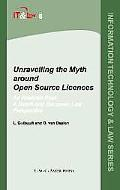 Unravelling the Myth Around Open Source Licences An Analysis from a Dutch And European Law P...