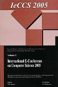 International E-Conference on Computer Science, 2005