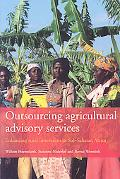 Outsourcing Agricultural Advisory Services: Enhancing Rural Innovation in Sub-Saharan Africa