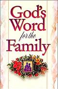God's Word for the Family