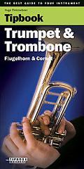 Tipbook Trumpet & Trombone, Flugelhorn & Cornet