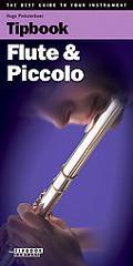 Tipbook Flute & Piccolo