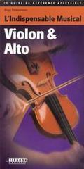 L'Indispensable Musical Violon And Alto L'indispensable Musical Violon And Alto