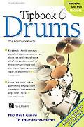 Tipbooks Drums The Ultimate Guide