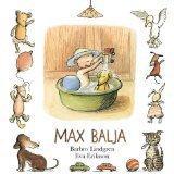Max Blaja (Swedish Language Edition)