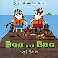 Boo and Baa at Sea