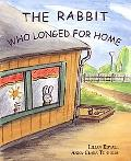 Rabbit Who Longed for Home