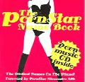 Pornstar Name Book The Dirtiest Names on the Planet