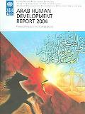Arab Human Development Report 2004 Building a Knowledge Society
