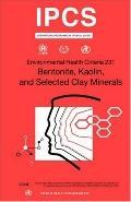 Bentonite, Kaolin And Selected Clay Minerals