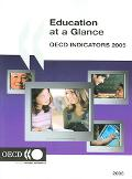 Education at a Glance Oecd Indicators, 2005 Edition