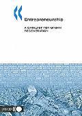 Entrepreneurship A Catalyst For Urban Regeneration  Local Economic and Employment Development