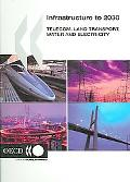 Infrastructure to 2030 Telecom, Land Transport, Water And Electricity