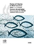 Review of Fisheries in OECD Countries: Country Statistics 2006: Edition 2006 (Review of Fish...