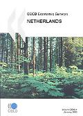 OECD Economic Surveys: Netherlands - Volume 2008 Issue 1