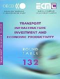 Transport Infrastructure Investment and Economic Productivity