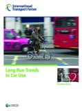 Long-Run Trends in Car Use (Roundtable Reports)