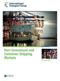 Port Investment and Container Shipping Markets (Roundtable Reports)