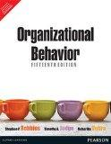 Organizational Behavior 15th By Stephen P. Robbins (International Economy Edition)