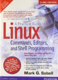 Practical Guide to Linux Commands Editor