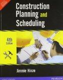 Construction Planning and Scheduling (International Ed.) (4th Ed.)