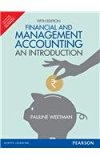 Financial And Management Accounting An Introduction 5th Ed