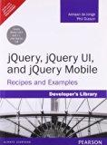 Jquery Jquery Ui And Jquery Mobile: Reci
