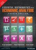 Essential Mathematics for Economic Analysis, Fourth Edition