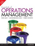 Essentials of Operation Manage