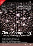 Cloud Computing: Concepts, Technology & Architecture (Edn 1) By Zaigham Mahmood