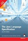 The Java Language Specification Java SE