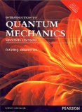 Introduction to Quantum Mechanics (English) 2nd Edition